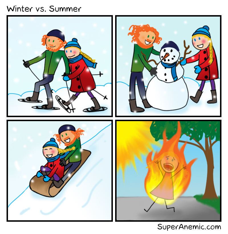 winter-vs-summer