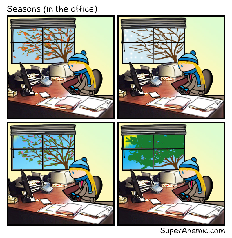 seasons-in-the-office